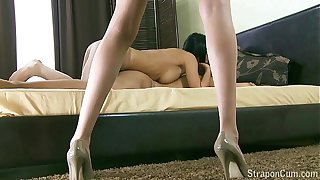 Requested: The first Creampie