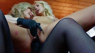 Hot Blonde Milf Rides Eradicate affect Sweet Mouth Of A Blonde Bitch In Burning desire